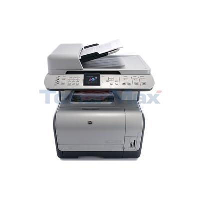 HP Color LaserJet CM-1312nfi
